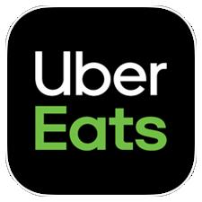 Uber Eats Icon